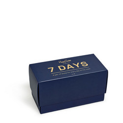 7 Days Sock Box