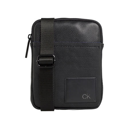 Flat Crossbody Bag