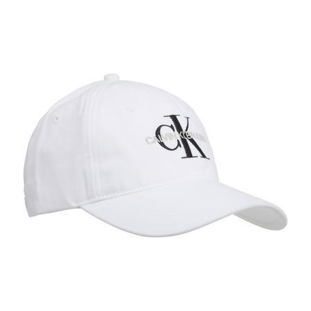 CKJ Monogram Cap