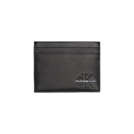 CKJ Monogram Cardholder
