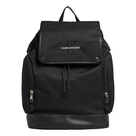 CKJ Flap Backpack