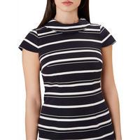 Aleah Stripe Dress