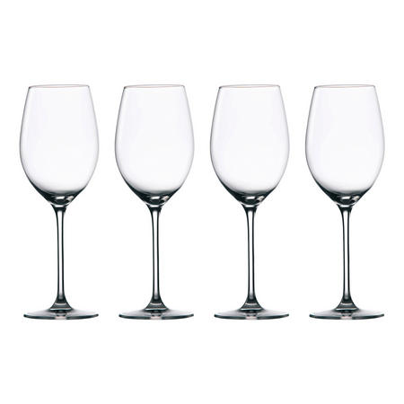 Moments White Wine Stem Set of Four