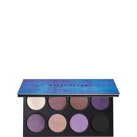 Infra-Red Eye Shadow Palette