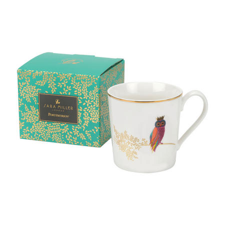Piccadilly Mug Opulent Owl