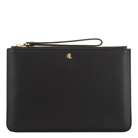 Dryden Large Pouch Wallet