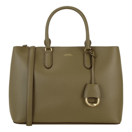 Dryden Marcy Large Satchel