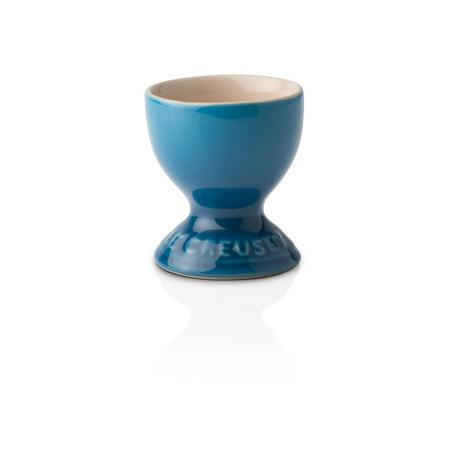 Stoneware Egg Cup Marseille Blue