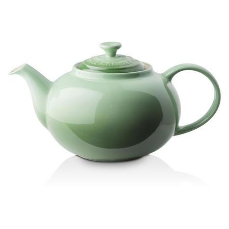 Stoneware Classic Teapot 1.3L Rosemary