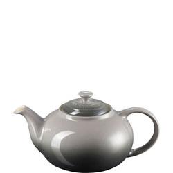 Stoneware Classic Teapot 1.3L Flint
