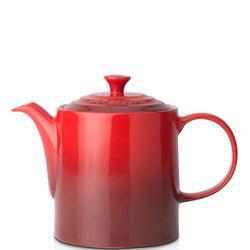 Stoneware Grand Teapot 1.3L Cerise