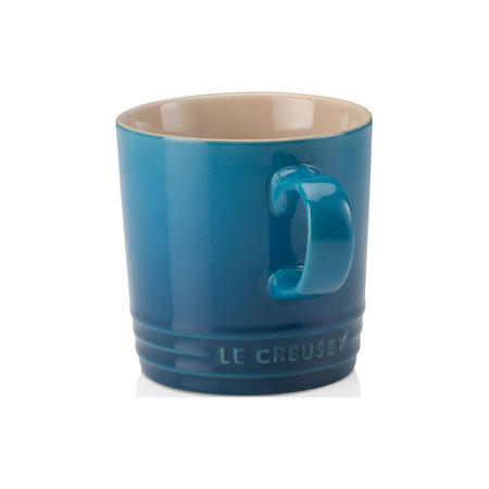 Stoneware Mug Marseille Blue