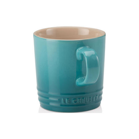 Stoneware Mug Teal