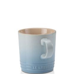 Stoneware Mug Coastal Blue