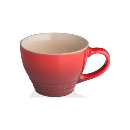 Stoneware Grand Mug Cerise
