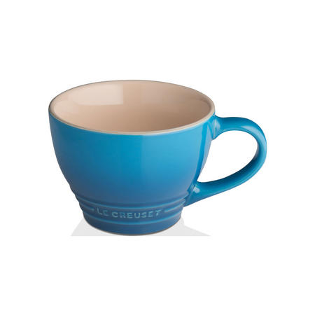 Stoneware Grand Mug Marseille Blue