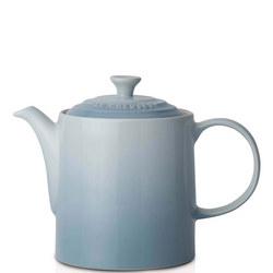 Stoneware Grand Teapot 1.3L Coastal Blue