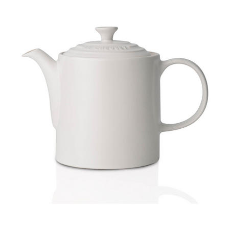 Stoneware Grand Teapot 1.3L Cotton