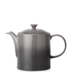 Stoneware Grand Teapot 1.3L Flint