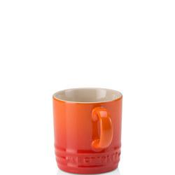 Stoneware Espresso Mug Volcanic