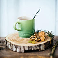 Rosemary Espresso Cup