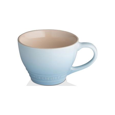 Stoneware Grand Mug 400ml Coastal Blue