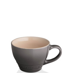Stoneware Grand Mug 400ml Flint