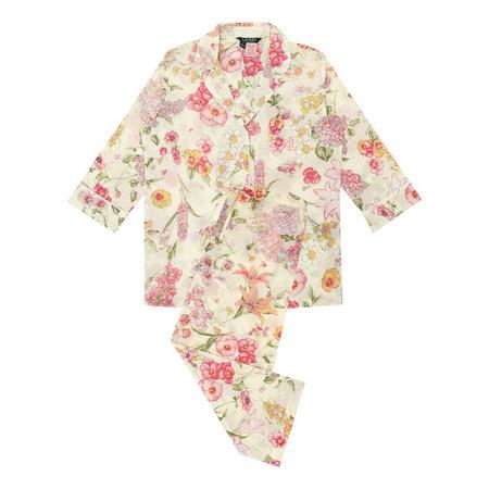 Classic Floral Pyjamas