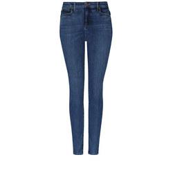 Ami High Rise Skinny Jeans