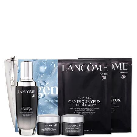Génifique Skincare Essentials Set