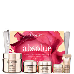Absolue Skincare Essentials Set