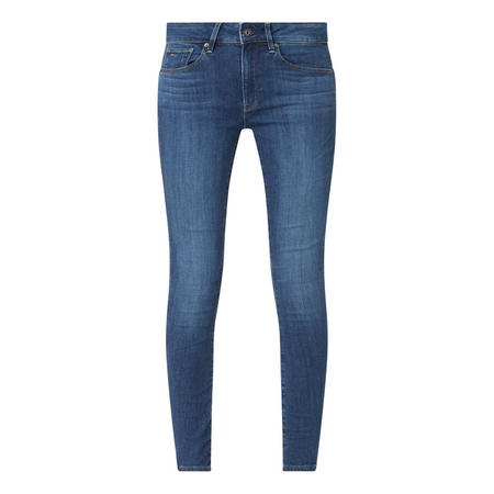3301 Skinny High Waist Jeans