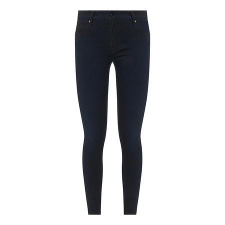 Super Skinny Hi-Rise Jeans