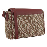 Noho Flap Crossbody Bag