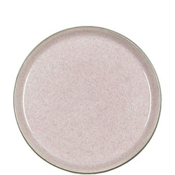 Medium Pink Dining Plate