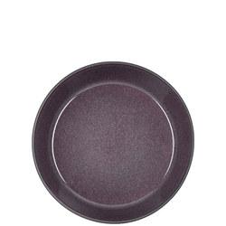 Small Lilac Salad Bowl