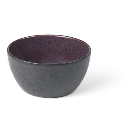 Medium Lilac Serving Bowl