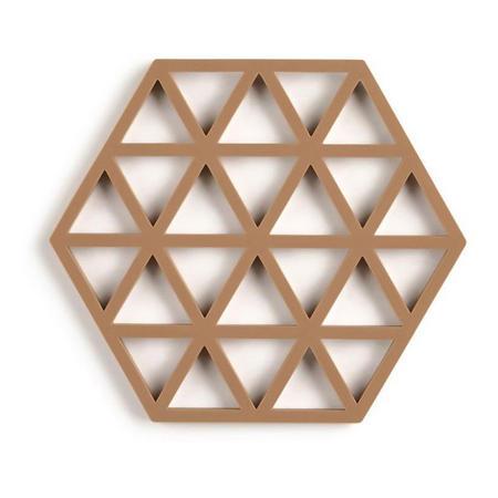 Sahara Hexagonal Trivet