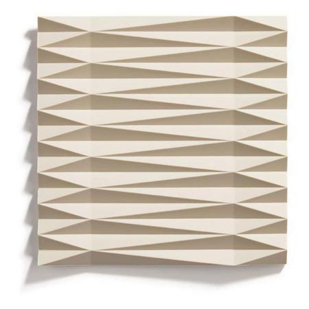 Origami Brown Trivet