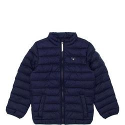 Kids Puffa Jacket