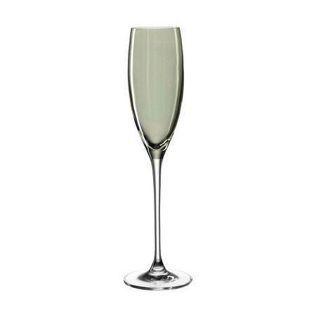 Champagne Glass LUCENTE Green