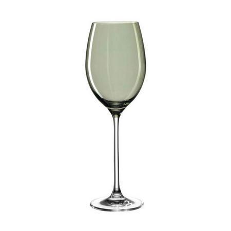 Wine Glass LUCENTE Green