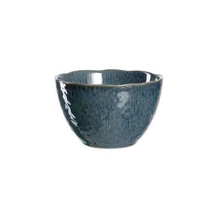 MATERA  Ceramic Bowl  15cm Blue