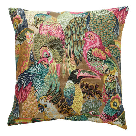 Honduras Cushion Pink
