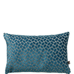 Lapis Cushion Teal 35 x 50cm