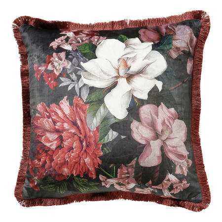 Magnolia Cushion Blush 45 x 45cm