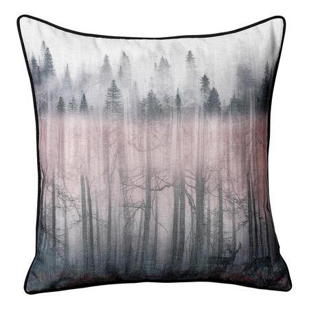 Misty Cushion Blush 45 x 45cm