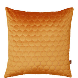 Halo Cushion Orange 45 x 45cm