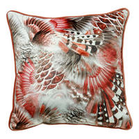 Wilde Cushion Pink 45 x 45cm