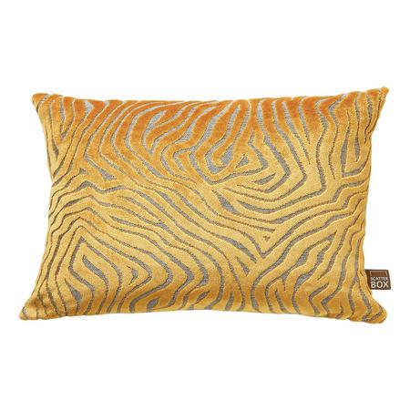 Lana Cushion Yellow